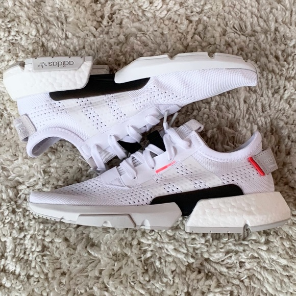 Adidas Originals POD S3.1 Women's Boost G27946 10 NWT